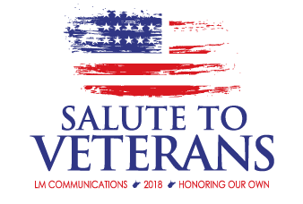 Salute to Veterans Logo